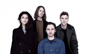 These New Puritans 2013
